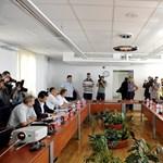 Választási programot hirdetett az MSZP–Együtt–PM