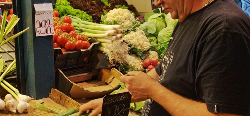 Járvány után: kezd magához térni a zöldségpiac