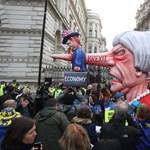 Brexit: katasztrófa vagy öngyilkosság várhat a brit kormányra