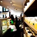 Két új Starbucks nyílik Budapesten