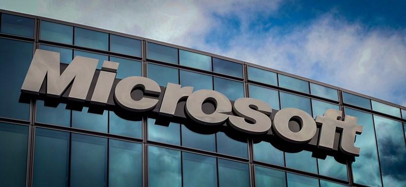 Vizsgálatot indított az OLAF a Microsoft-ügyben