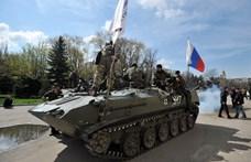 HM: Magyar katonák özönlik el az autópályákat szerdán és csütörtökön