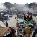 Megvan a líbiai átalakulás menetrendje
