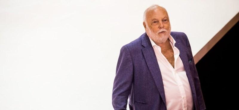 Kiváló szakember volt - búcsúzik Andy Vajnától az RTL