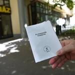 Hónapok óta várnak munkanélküliek az álláskeresési járadékra