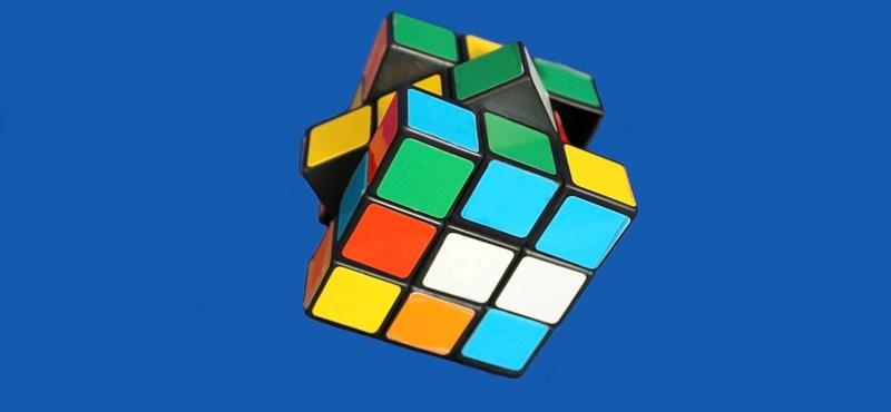 Újabb logikai feladvány: nektek mennyi idő alatt sikerül megoldani?