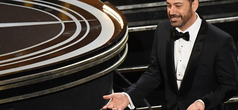 Rendkívül kínos: rossz címet jelentettek be győztesként az Oscar-gálán
