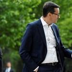 EP jogállami jelentéstevő: A magyar kormány csak a figyelmet próbálja elterelni, amikor zsarolásról, hazaárulásról beszél