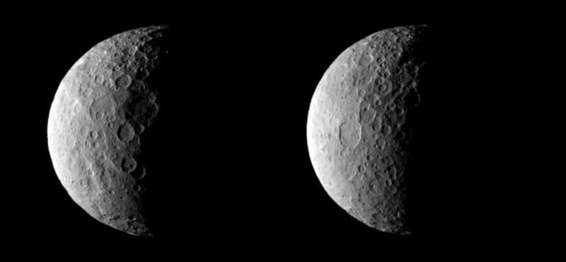 Először látogat meg emberi eszköz egy törpebolygót