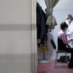 Meghalt 104 beteg, közel 2900 új fertőzöttet azonosítottak