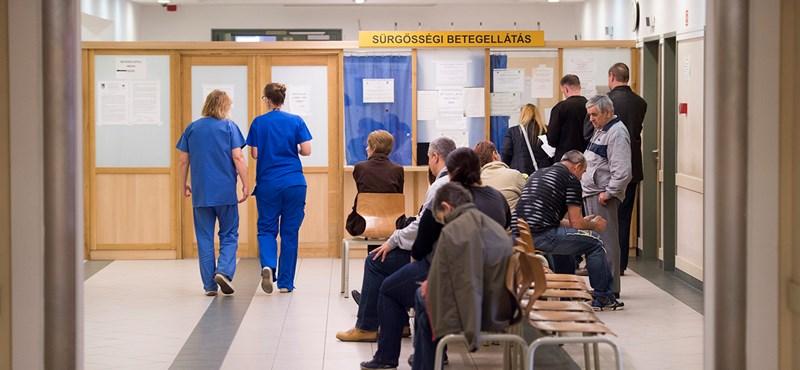 40 kórházat bezárhatnak szeptemberre?