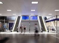 Ne az alagsorban keresse a jegypénztárat a Keleti pályaudvaron