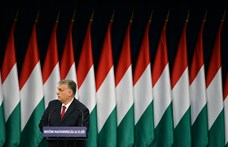 """Orbán Viktor: """"Riadót kell fújnom"""" - évértékelő percről percre"""