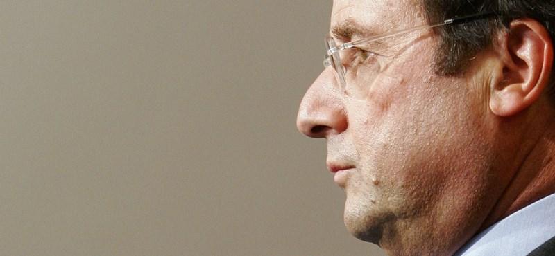Az egyetlen szocialista, aki meg tudná verni Sarkozyt
