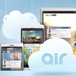 Nokia AIR: kiszivárgott a Nokia felhős megoldása
