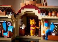 Micimackós szettet ad ki a Lego