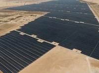 Lassan szó szerint ingyen lesz az áram, soha nem volt még ennyire olcsó a napenergia