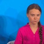Felfüggesztettek egy iowai tanárt, miután fenyegetően kommentelt Greta Thunbergről