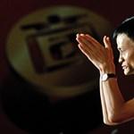 20 éves háború teheti tönkre Európa kereskedelmét – figyelmeztet Jack Ma