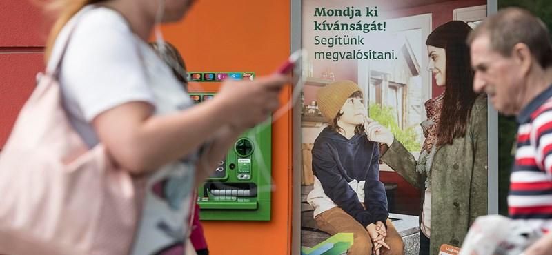 Pénz a pénzhez húz: ki kap ma könnyen hitelt Magyarországon?