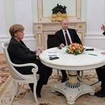 Putyin: nem készülünk senkivel háborúzni