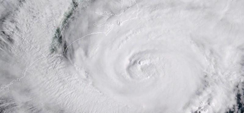 A tudósok szerint sem jó ötlet atombombát dobálni a hurrikánokra