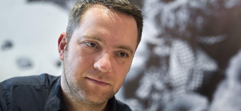 Mikecz Dániel: A Momentumnak nagy szüksége lenne egy jégtörőre