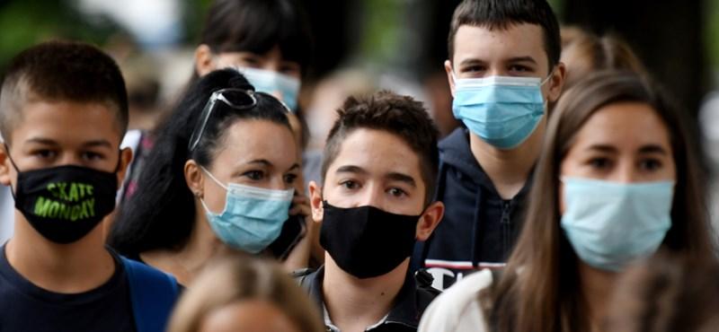 Koronavírus: harmincmillió felett a fertőzöttek száma