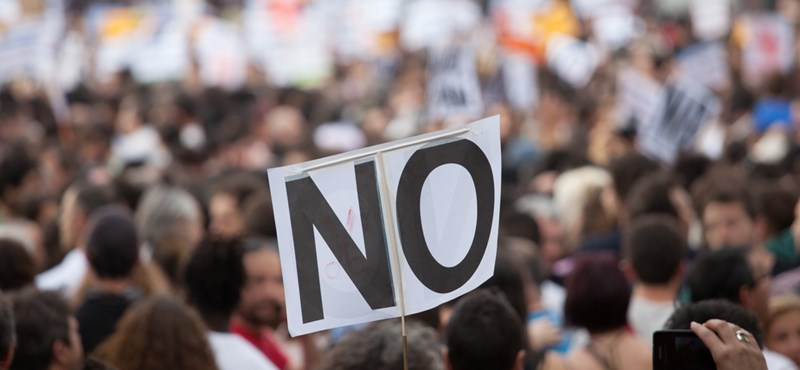 Tüntetés jöhet a CEU-ért?