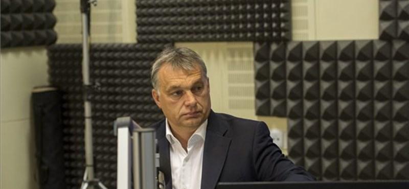 Orbán alkotmányos ellenállásra készül az EU ellen