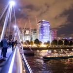 Fokozott biztonsági intézkedések Nagy-Britanniában a szilveszter miatt