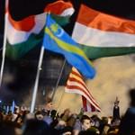 Dózsa György út: összecsaptak a rendőrökkel a szurkolók