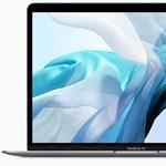 Jól gondolja meg, befizet-e az új MacBook Airre: lassabb, mint az előző