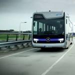 A norvégok tényleg komolyan gondolják az önjáró buszok bevezetését