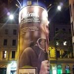 """""""Szar érzés"""" – meghekkelték az Új Széchenyi-terv plakátját"""