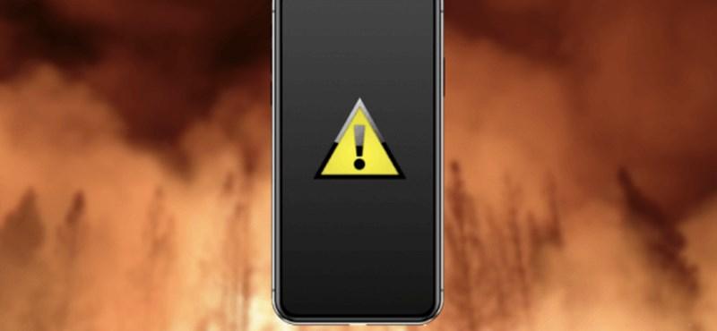 Olyan funkciót tehetnek az iPhone-ba, amit kötelezővé kellene tenni minden mobilban