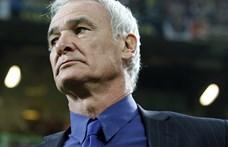 Nagy visszatérő: Ranieri újra a Premier League-ben