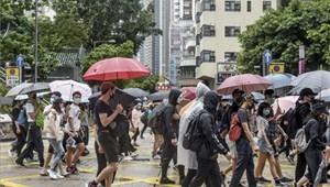 Zárva lesznek a hongkongi iskolák a tüntetések miatt