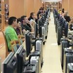 Internet, Magyarország: 2 millió előfizetés szélessávra