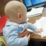 Csokos és babavárós határidőket hosszabbítanak meg a vészhelyzet miatt