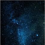 Fotó: milliónyi csillag ragyogott a Balaton felett