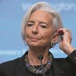 Régi francia botrány sodorhatja el az IMF vezérét