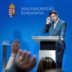 Közigazgatási bíróságok: Elégedett a kormány döntésével a Helsinki Bizottság