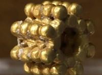 3000 éves aranygyöngyöt talált egy 9 éves kisfiú Jeruzsálemben