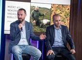 Duma Aktuál: Semjén-céllövölde és Szarvas József-pavilon is lesz a vadászati kiállításon?