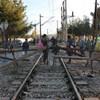 14 méteres árokba zuhant egy illegális bevándorlókkal teli busz Macedóniában