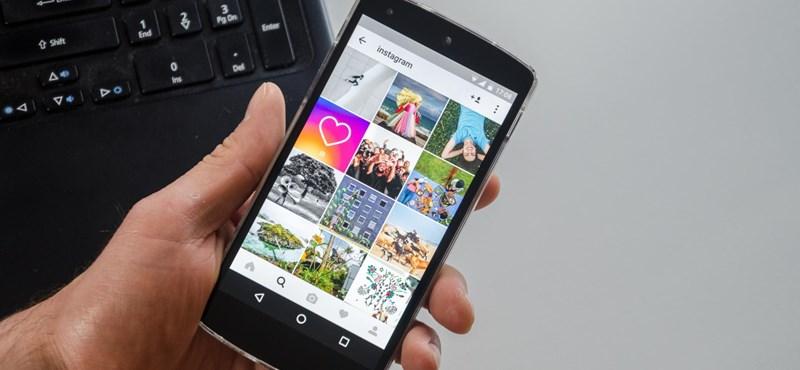 Baj van az Instagramon: több millió influenszer és híresség adatai szivárogtak ki