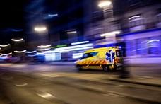 Spanyolországban már olasz szinten a járvány, Nagy-Britanniában is súlyos a helyzet – hírek a koronavírus-járványról percről percre