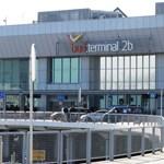 Utasrekord jöhet Ferihegyen, de az 1-es terminált nem nyitják meg