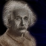 """Sosem látott, """"rendkívüli"""" levelek kerültek elő Einsteintől"""